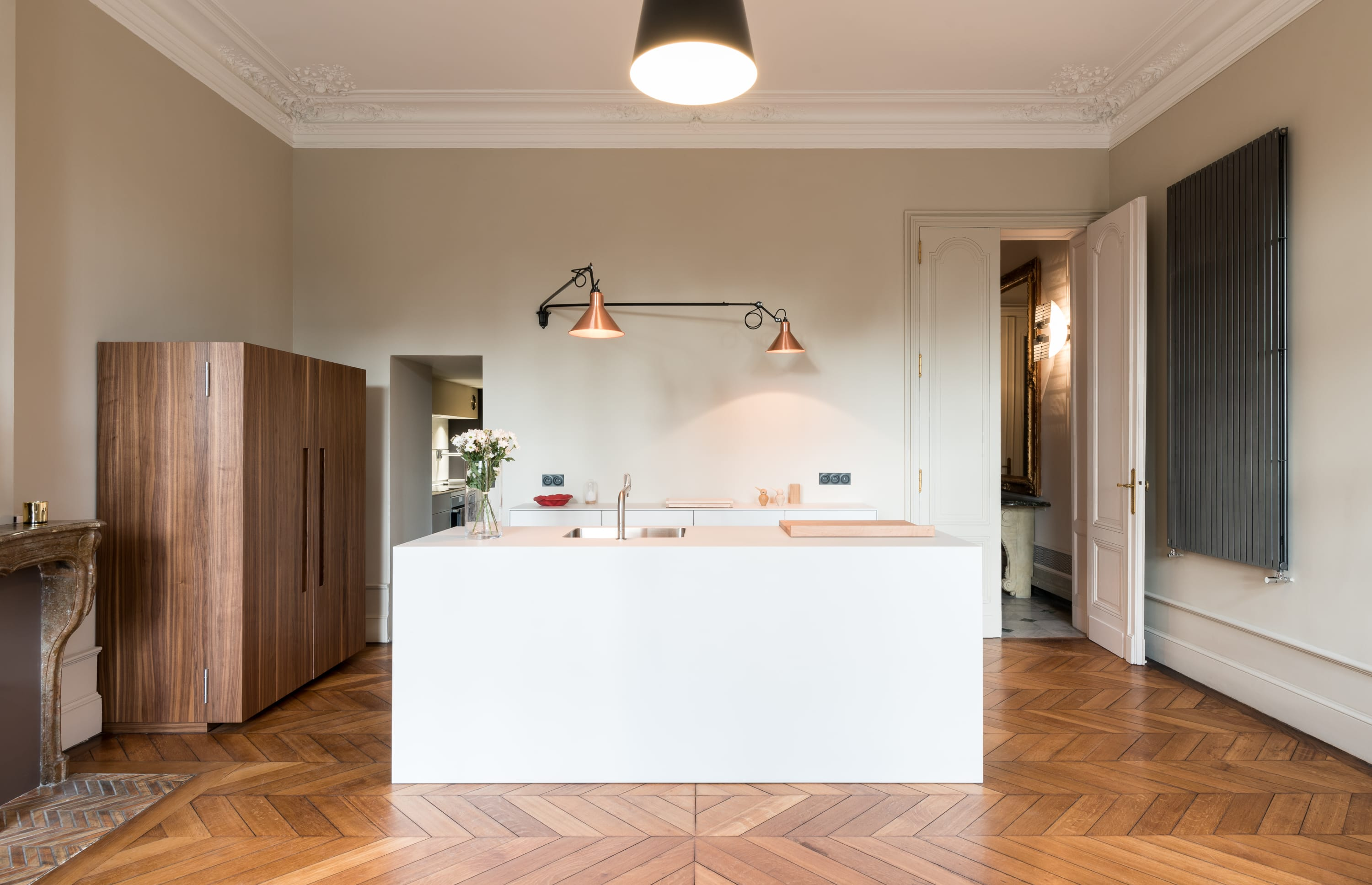 "Home Staging Bordeaux martins | afonso atelier de design · mansion ""l'hôtel de"