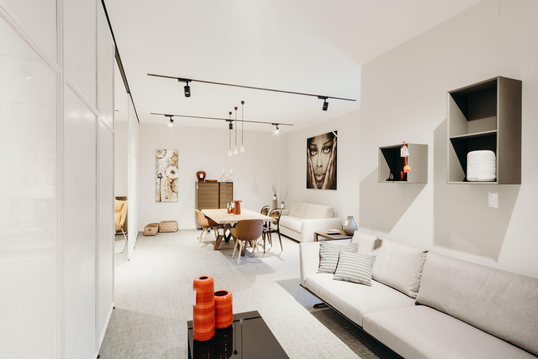 Spazio Italiano San Francisco r3architetti · spazio mobile · divisare