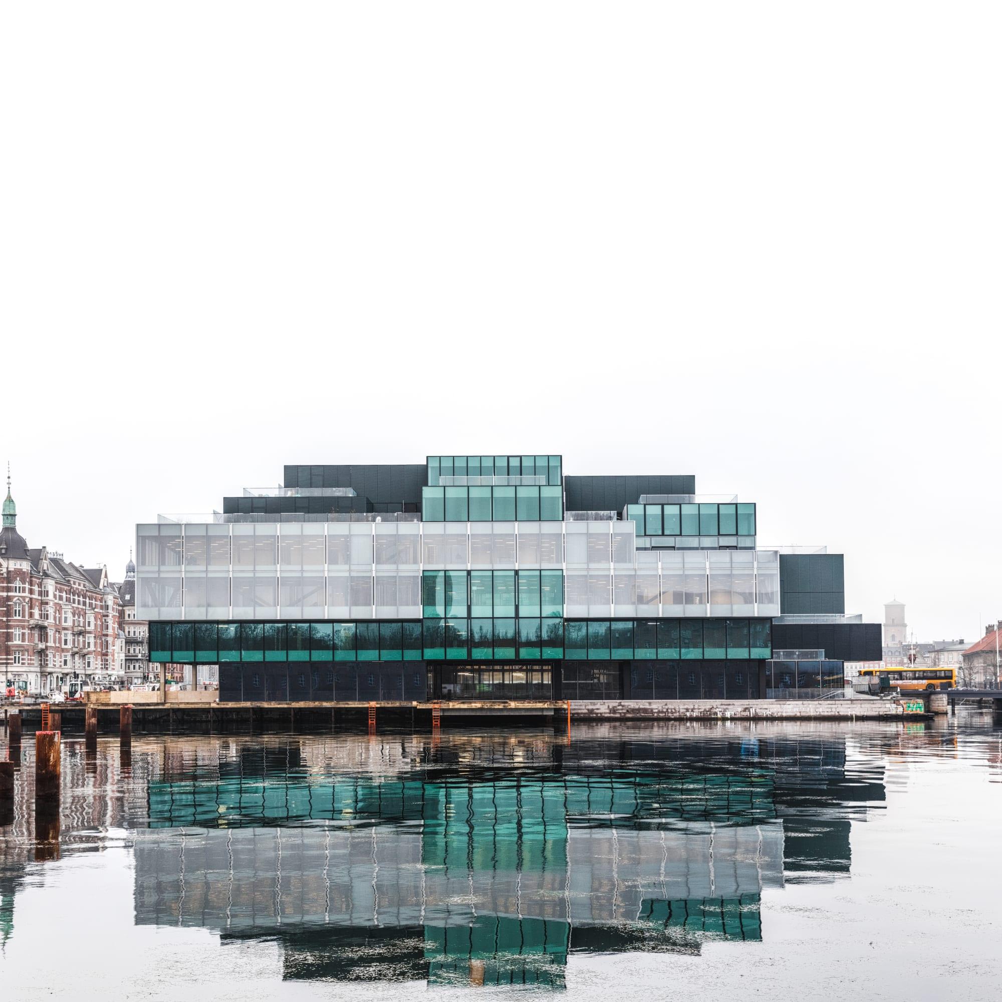 Oma Copenhagen