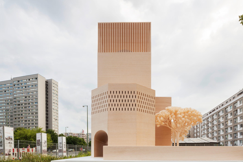 KUEHN MALVEZZI · House of One Berlin · Divisare