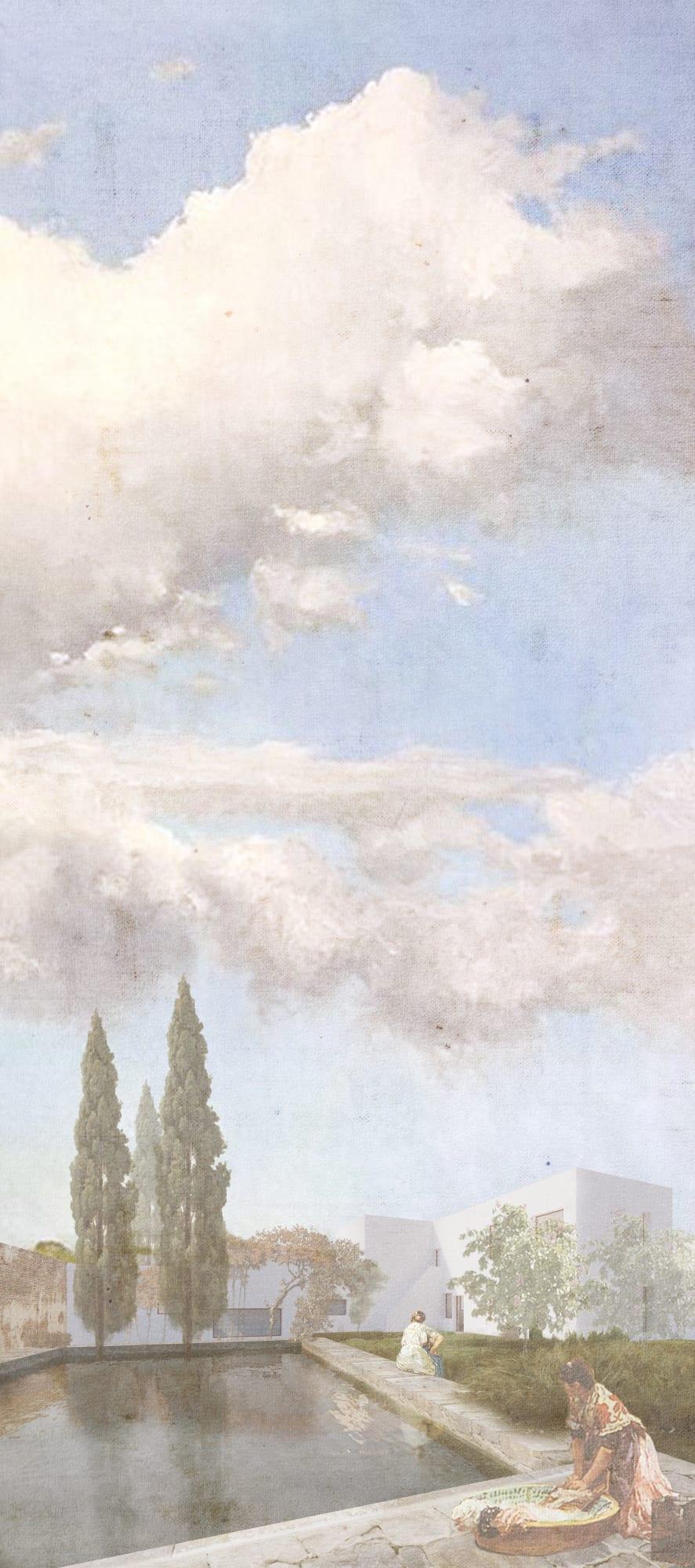 Aurora Oset Cardenete · El jardín de las Maravillas · Divisare