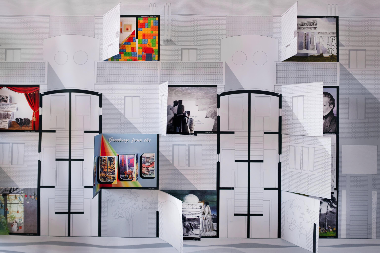 ENTER Studio, atelier XYZ · Del Gabinetto (e) delle