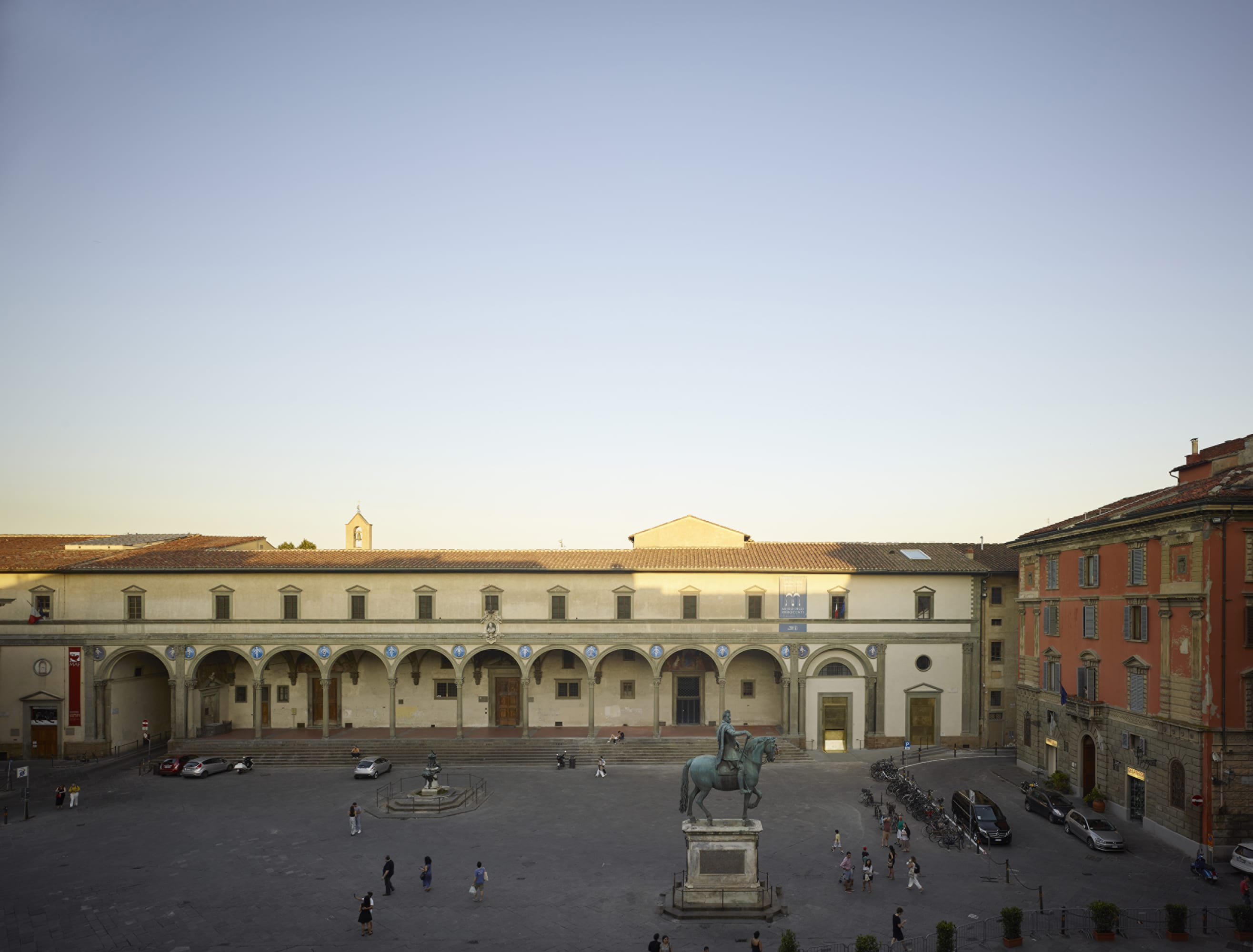 Ipostudio Architetti Pietro Savorelli Museo Degli