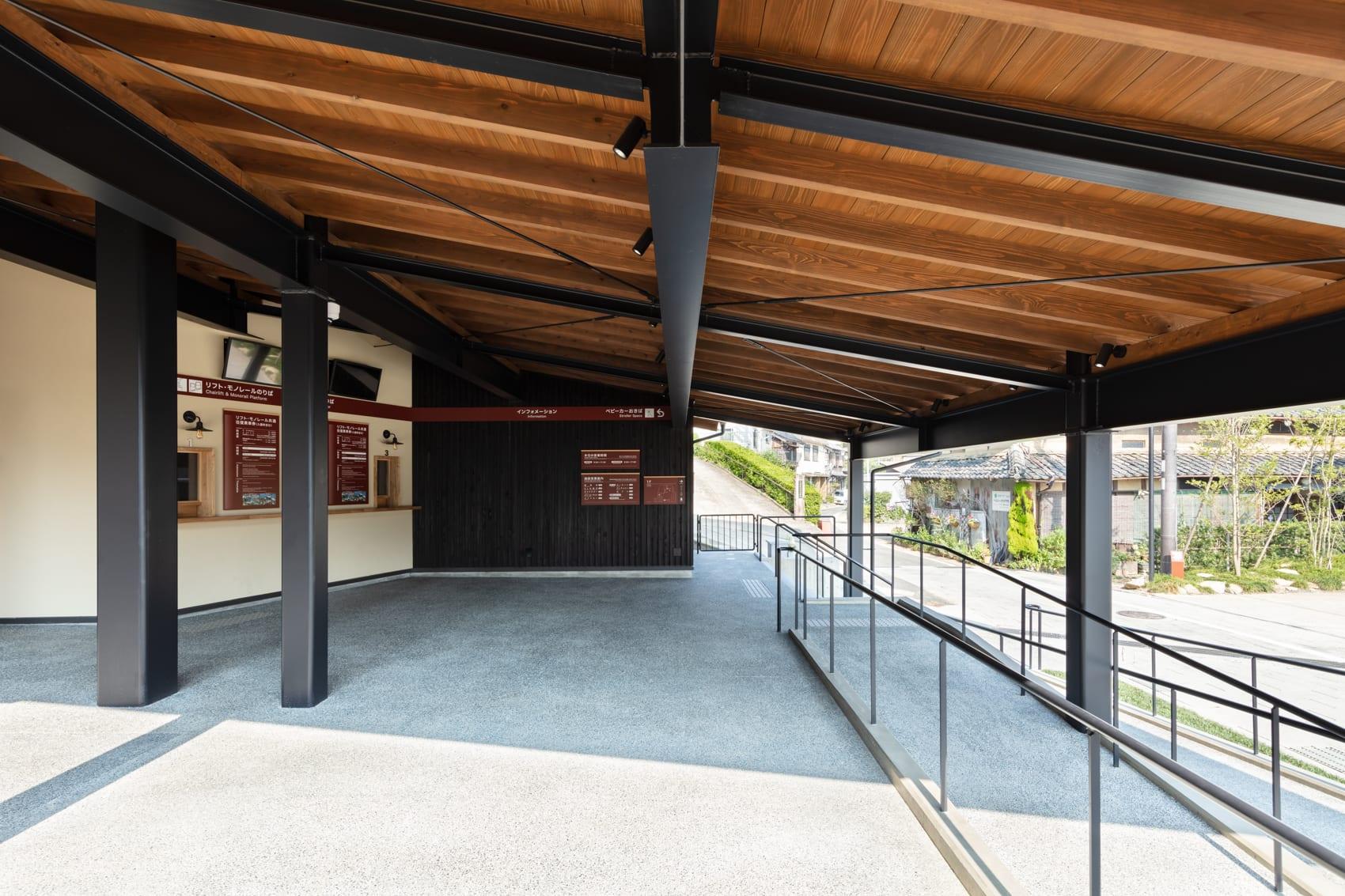 Koichi Hankai Architect & Associates, Yohei Sasakura