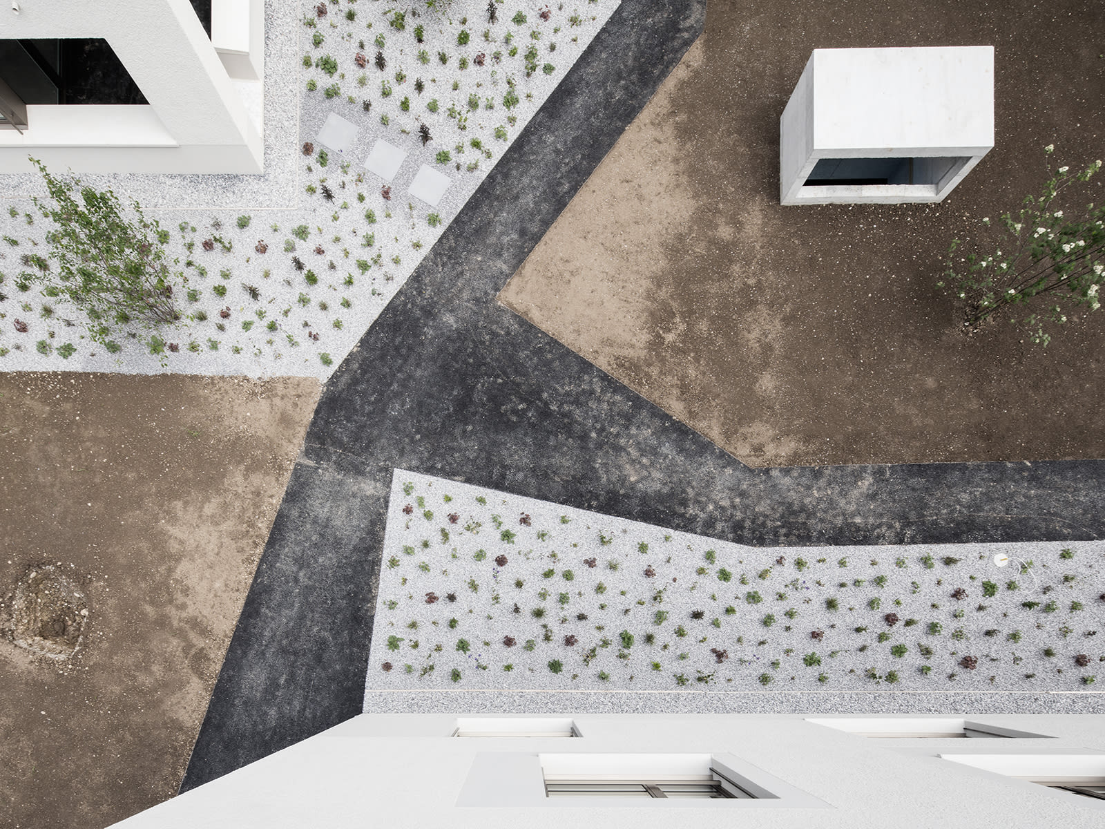 Igual Guggenheim Architekten Radek Brunecky Residential