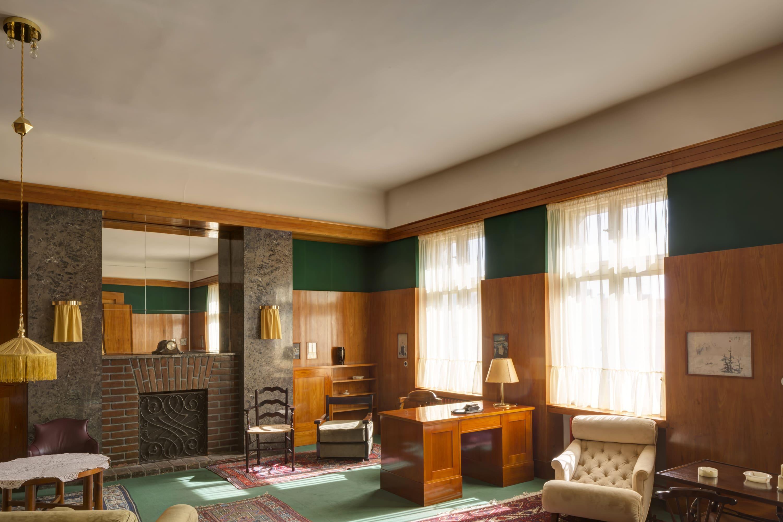 Adolf Loos, Paul Raftery · Apartment at 12 Klatovská Street ...