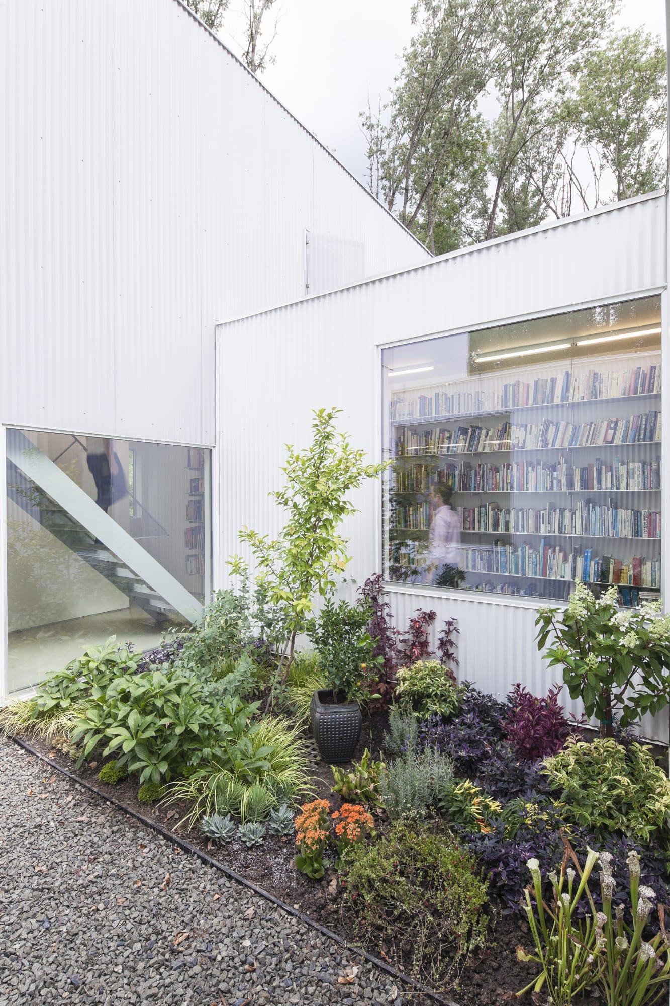 levenbetts · princeton house · divisare