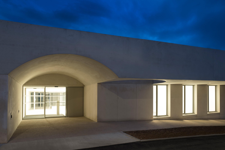 aafm - atelier d'architecture franck martinez · MSP Prayssac