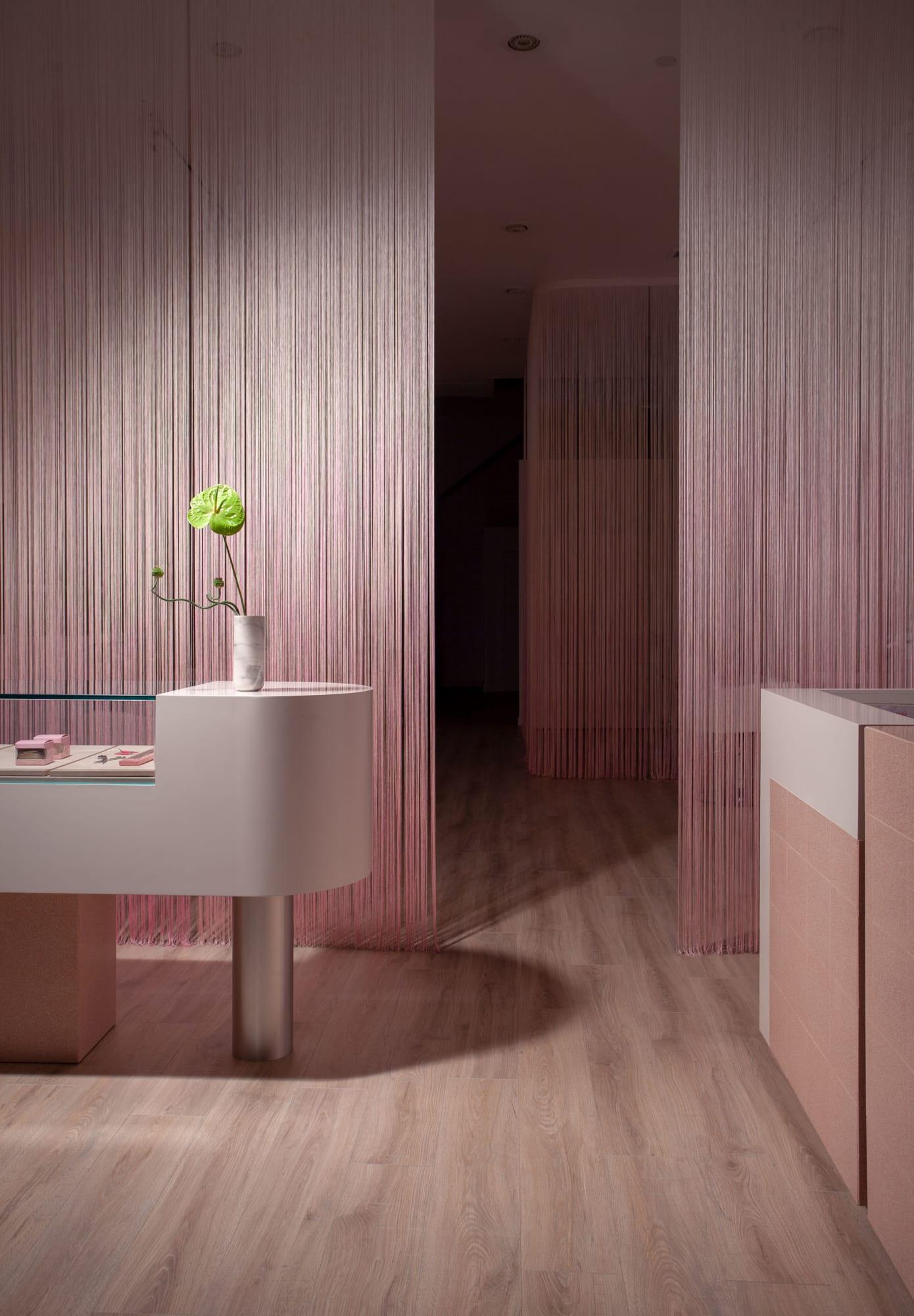 Sergio Mannino Studio Glam Semaless Divisare