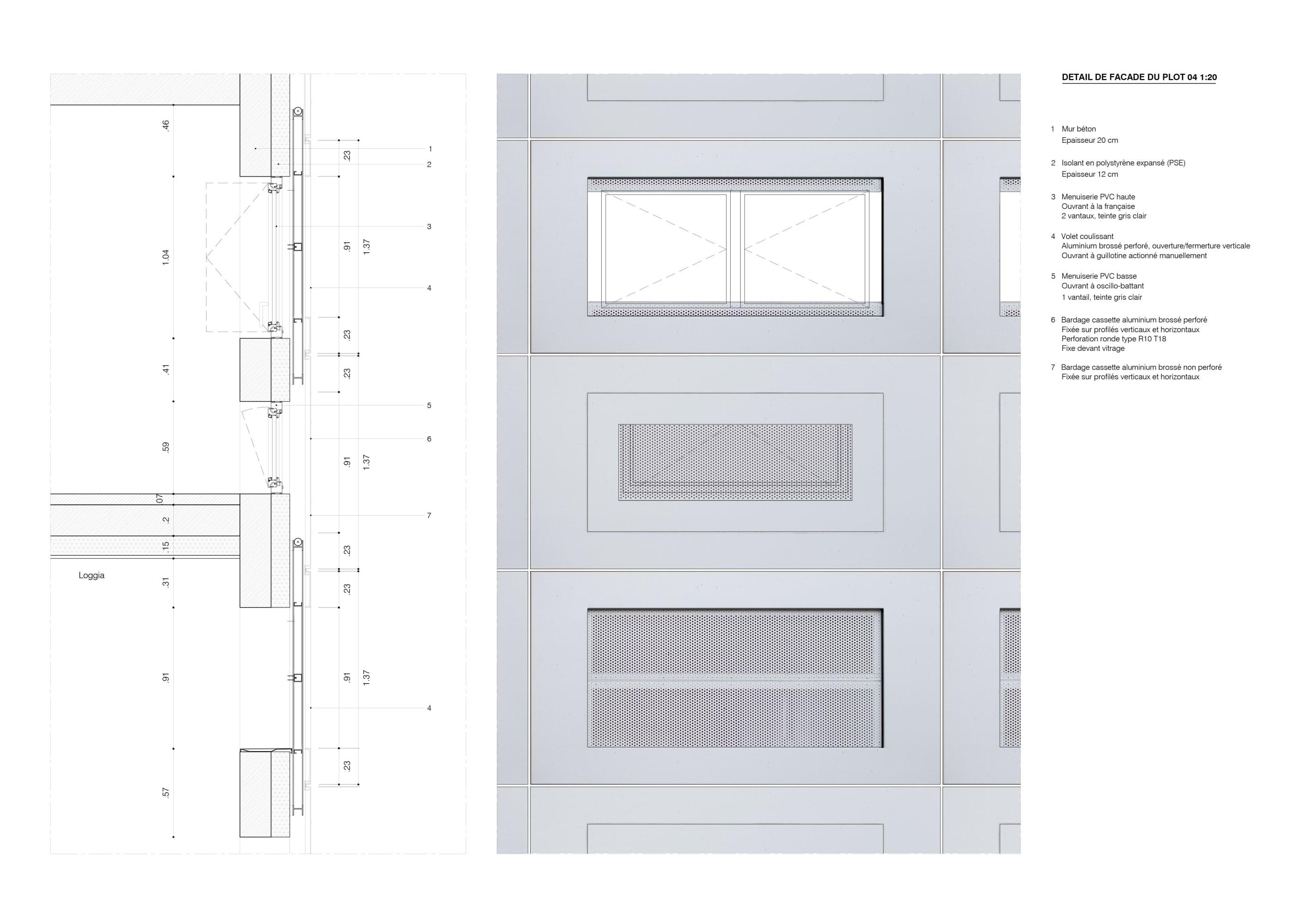 Polaris Designed For Living Srl lan architecture, fabrice fouillet, julien lanoo, cyrille