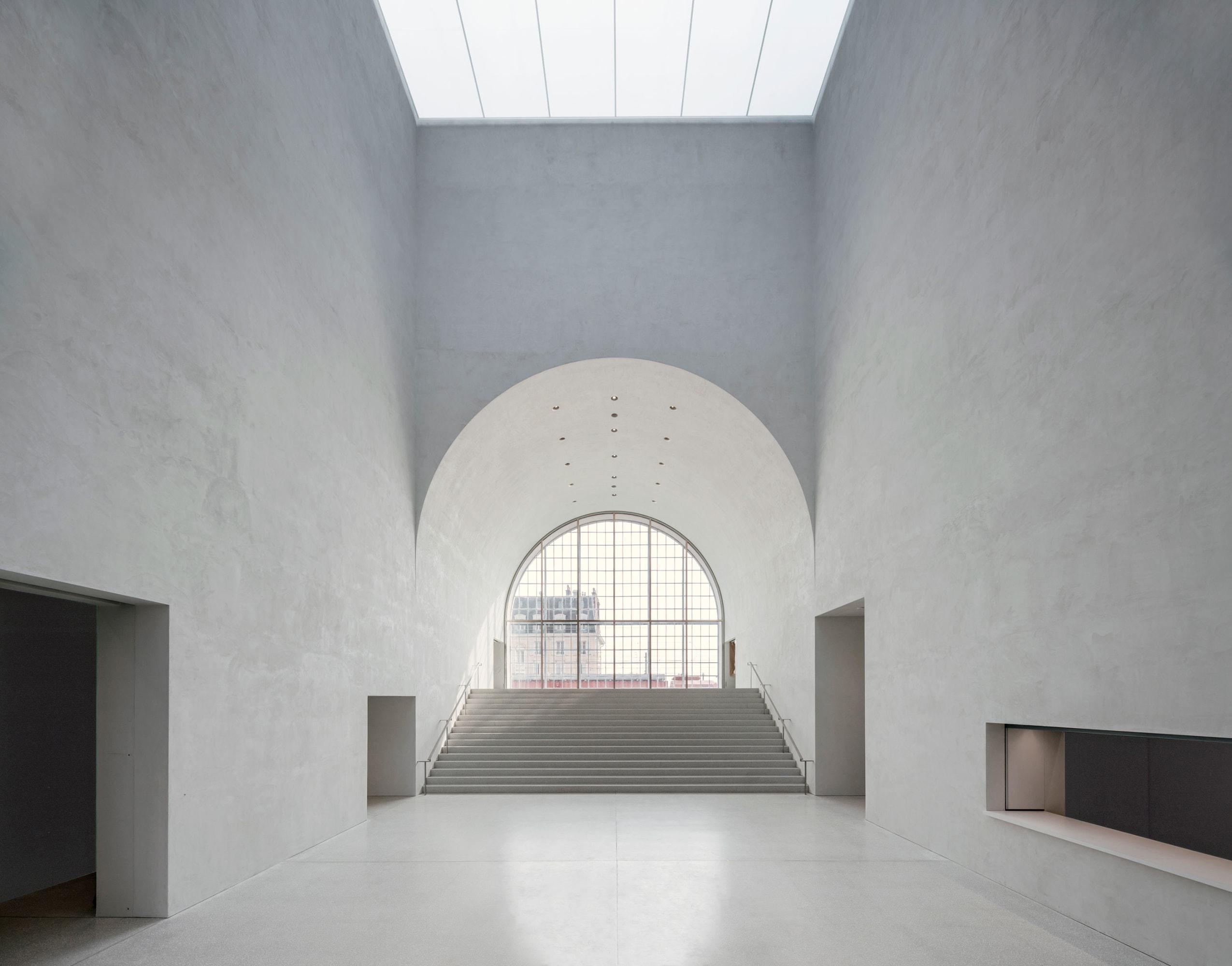 Barozzi / Veiga, Simon Menges · MCBA - Musée Cantonal des