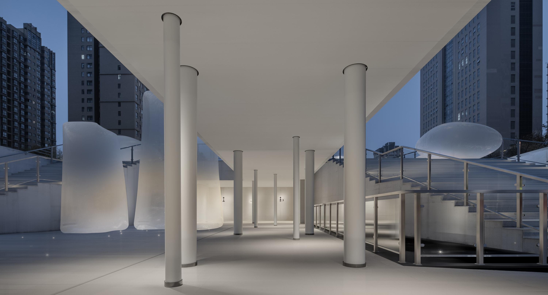 Sangu Design, Xiao Tan · [Cheng Dong. A Coherent City] No. 10 ...