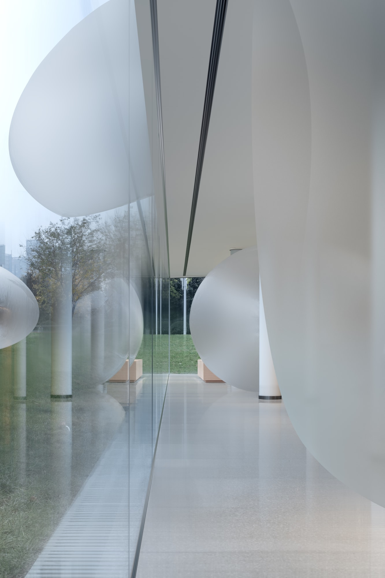 10 Sangu Design, Xiao Tan · [Cheng Dong. A Coherent City] No. 10 ...