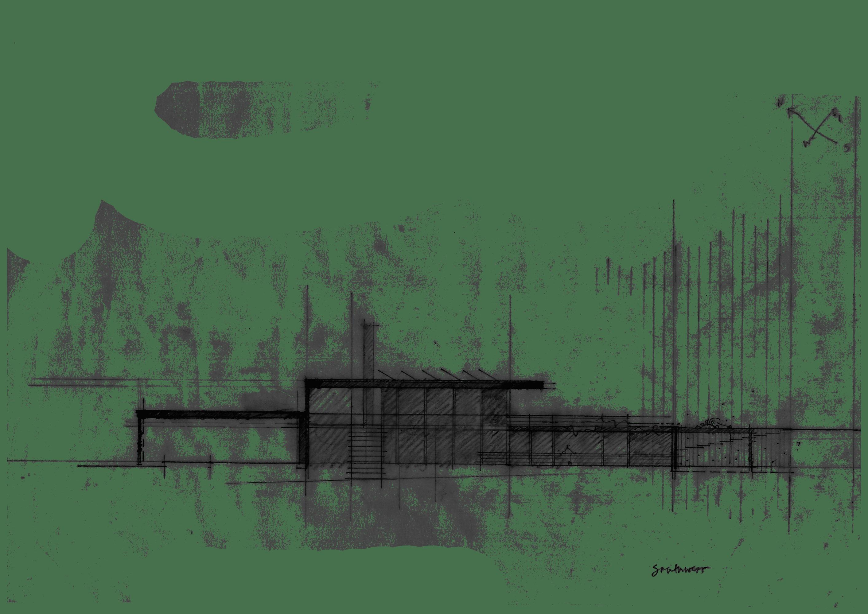 Faulkner Architects Joe Fletcher Miner Road House Divisare