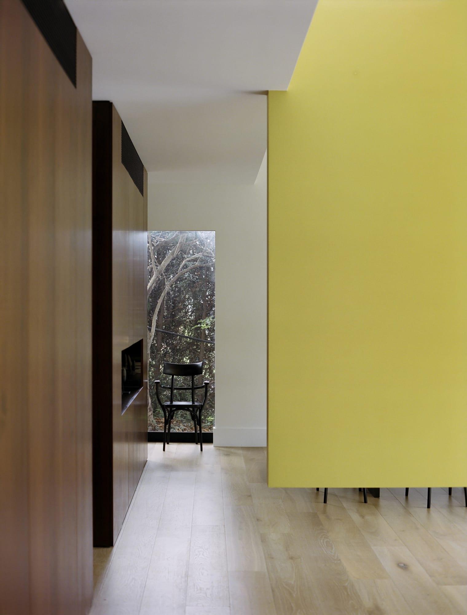 Plus Minus Design Mary Gaudin House Rv Divisare