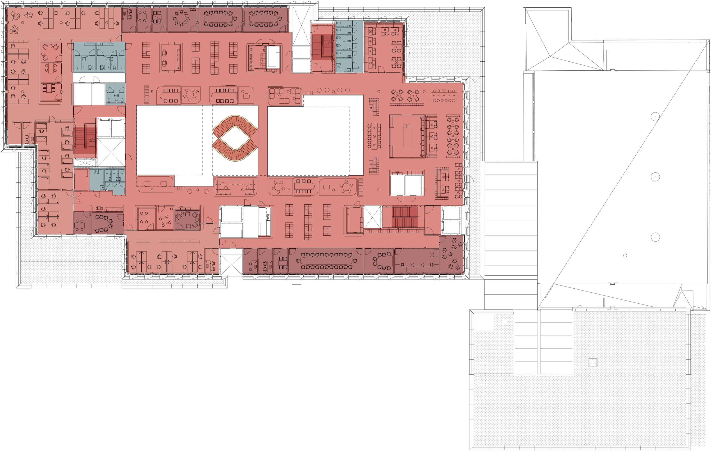 Aix Arkitekter åke E Son Lindman Mälardalen University Campus Eskilstuna Divisare