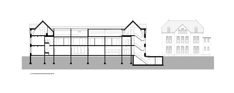liag architects  ronald tilleman  u00b7 tapijn  u00b7 divisare