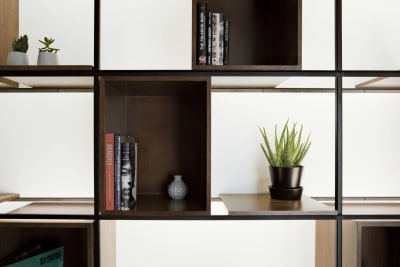 Bookcases A Collection Curated By Divisare