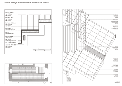 Details of Stairs · A collection curated by Divisare