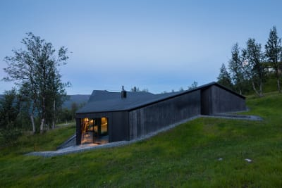 Scandinavian Houses · A collection curated by Divisare