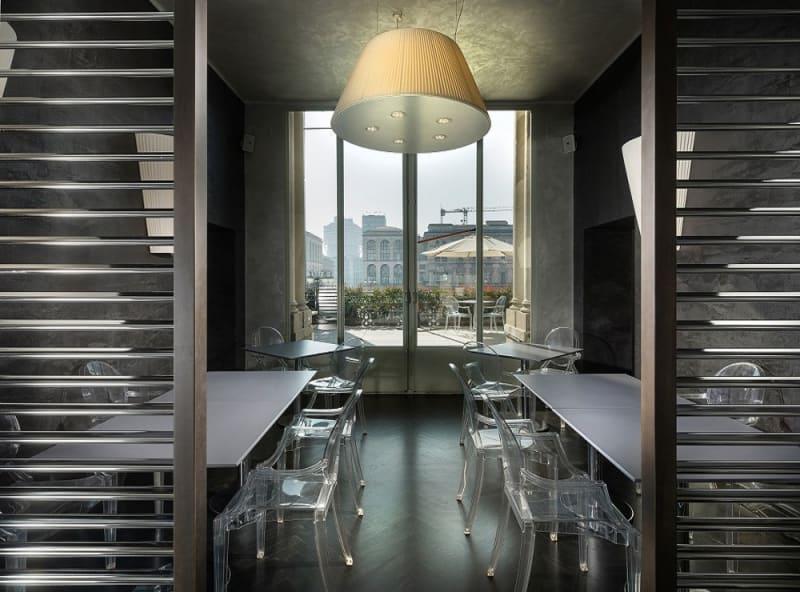Massimo Magaldi Built Projects Divisare