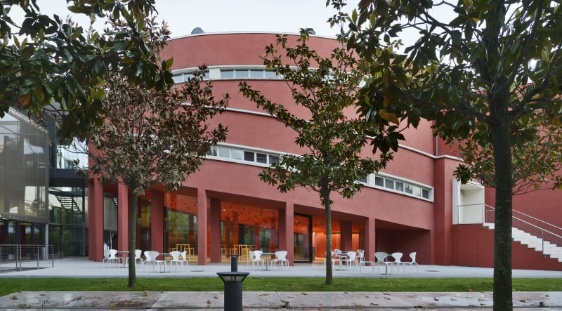 Roland Baldi architects · Divisare