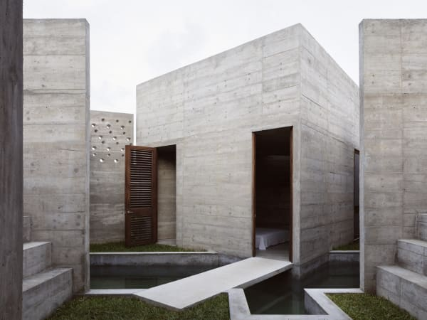Mexican Houses A Collection Curated By Divisare