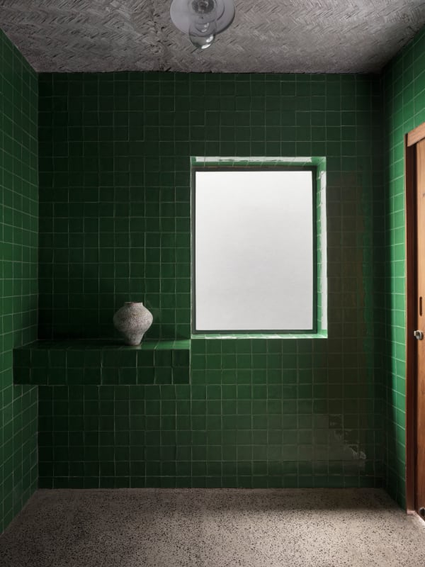 Tiles · A collection curated by Divisare