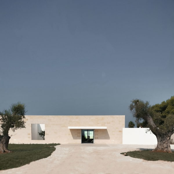 Mediterranean Houses A Collection Curated By Divisare