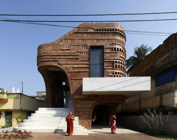 Indian Houses A Collection Curated By Divisare