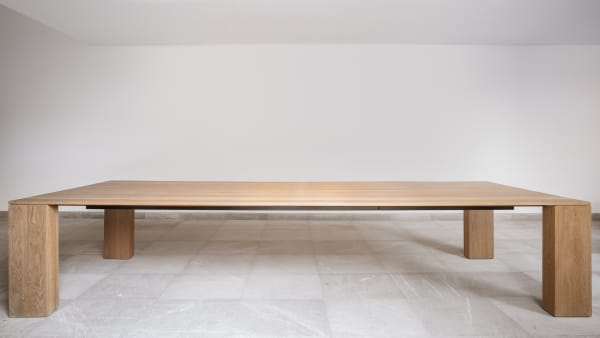 Tables Un Al Di Divisare - Simple Living Emilia Blue Sofa Table