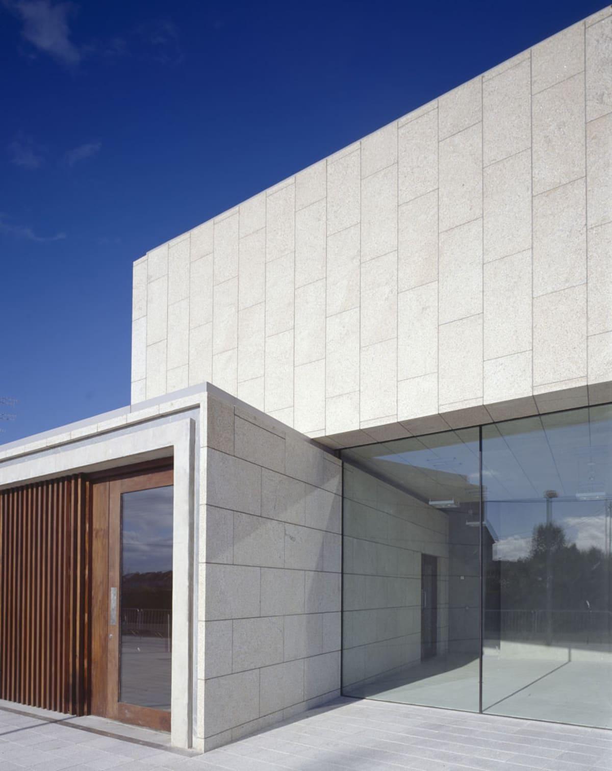 Fkl Architects Divisare