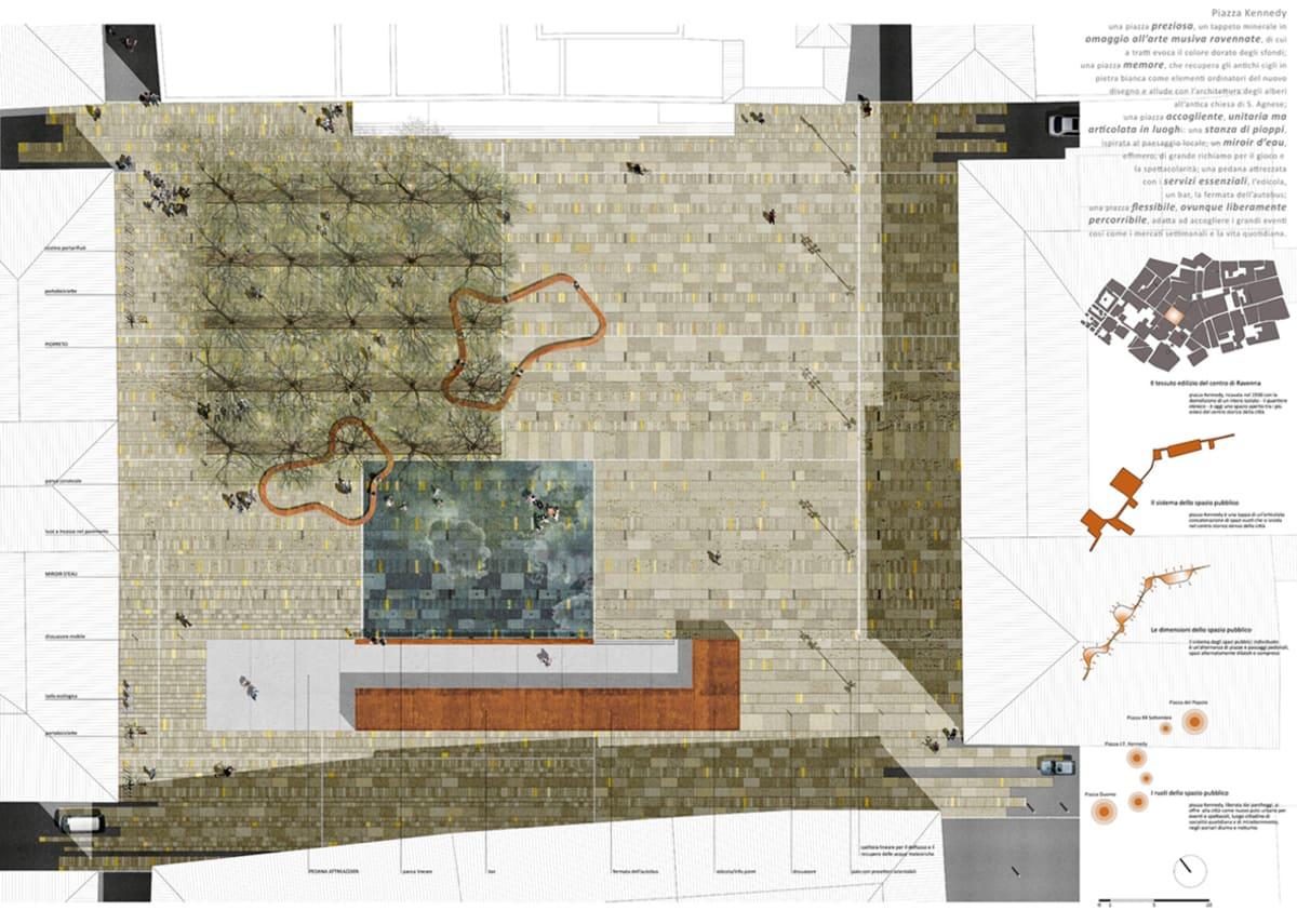 Studio Architettura Paesaggio Milano osa architettura e paesaggio · divisare