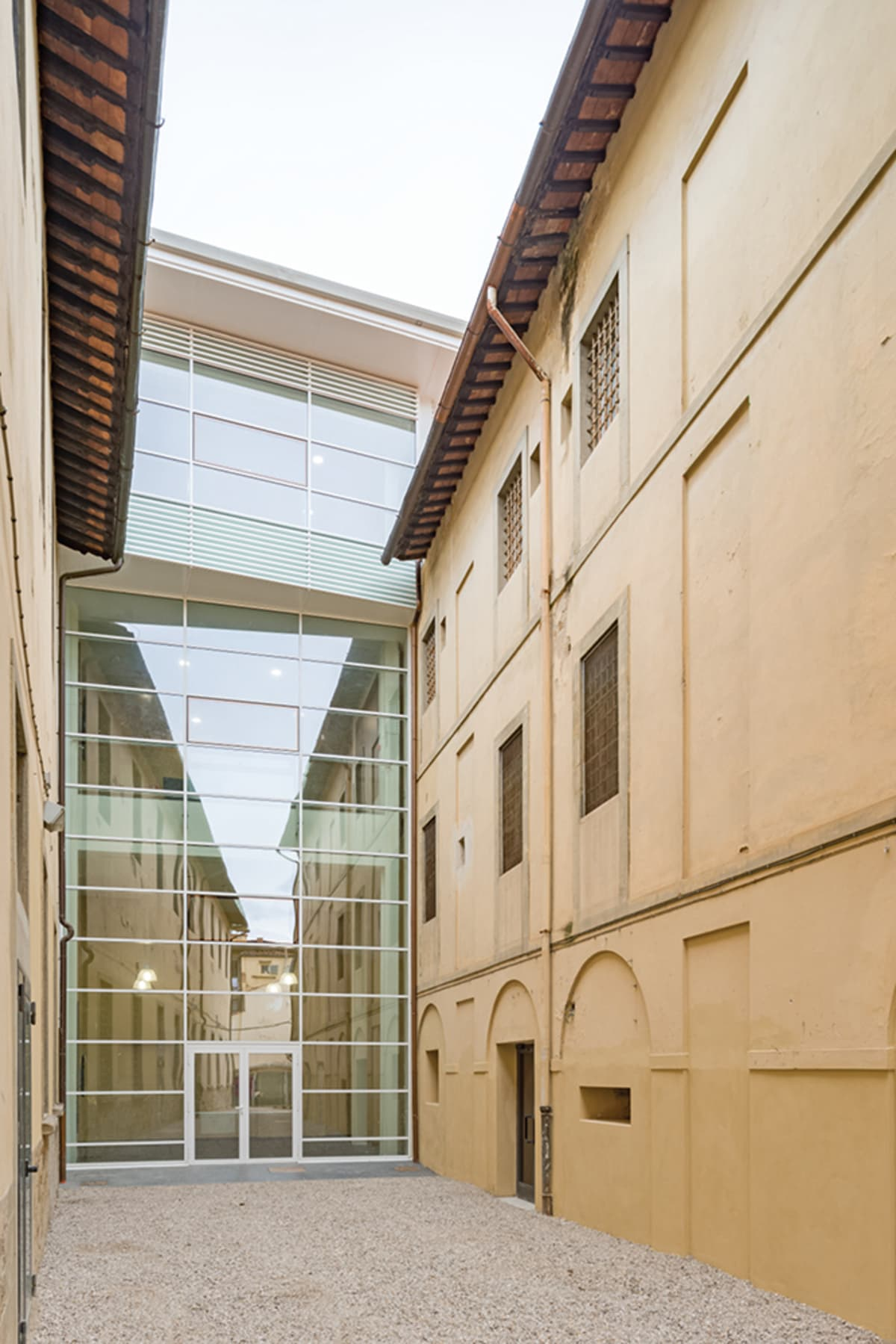 Studio Parisi E Associati Milano search projects · divisare