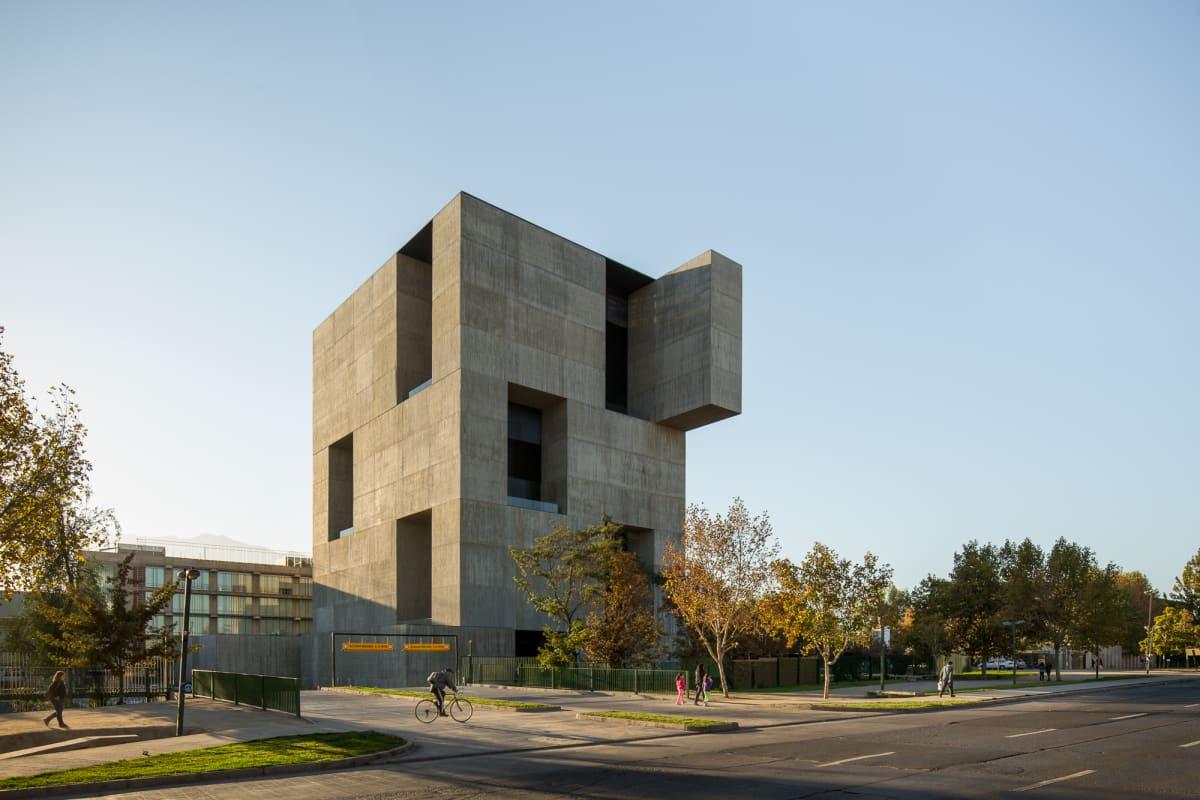 arquitecto - Aravena