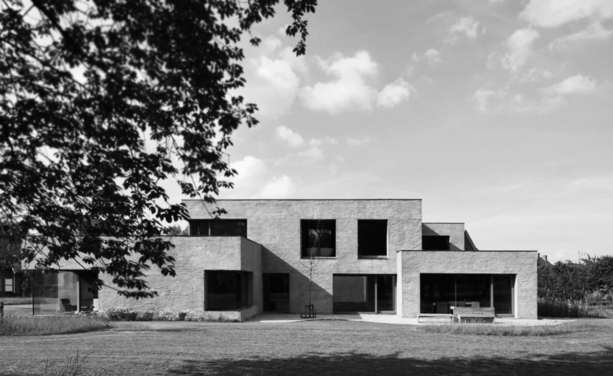 Vincent Van Duysen Built Projects · Divisare