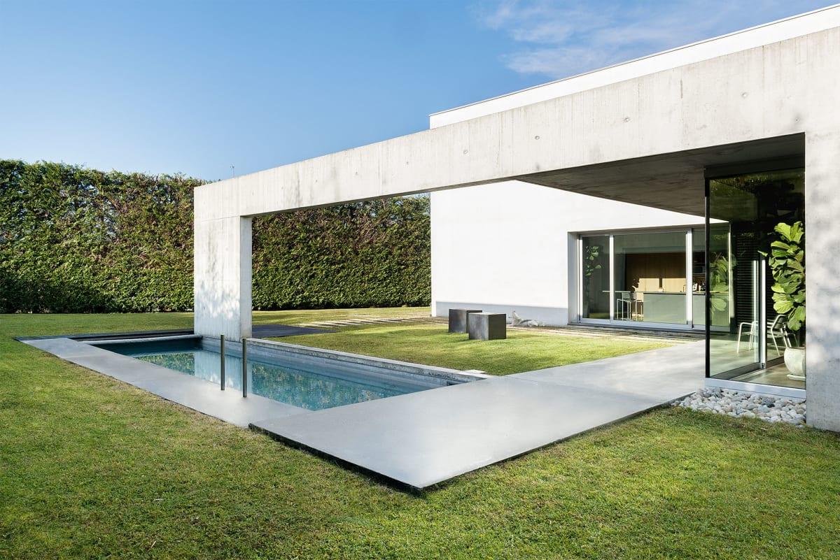 Architetti A Bergamo bianco + gotti architetti · divisare