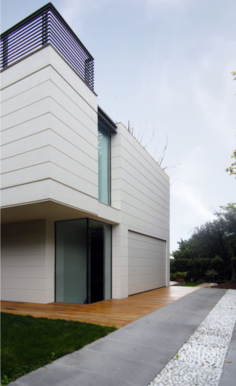 NAT OFFICE - christian gasparini architetto · HSBC – housescape