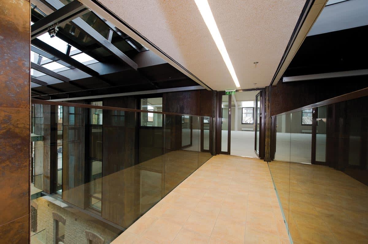 HG Arhitektuur, Martin Siplane, Sven Soome · The Flour Storage