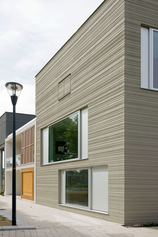 Gaaga Marcel Van Der Burg 183 Stripe House 183 Divisare