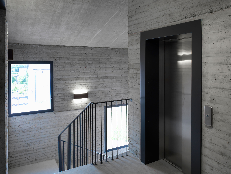 Lr architetti enrico maria raschi sara lonardi marco for Architetti d interni famosi