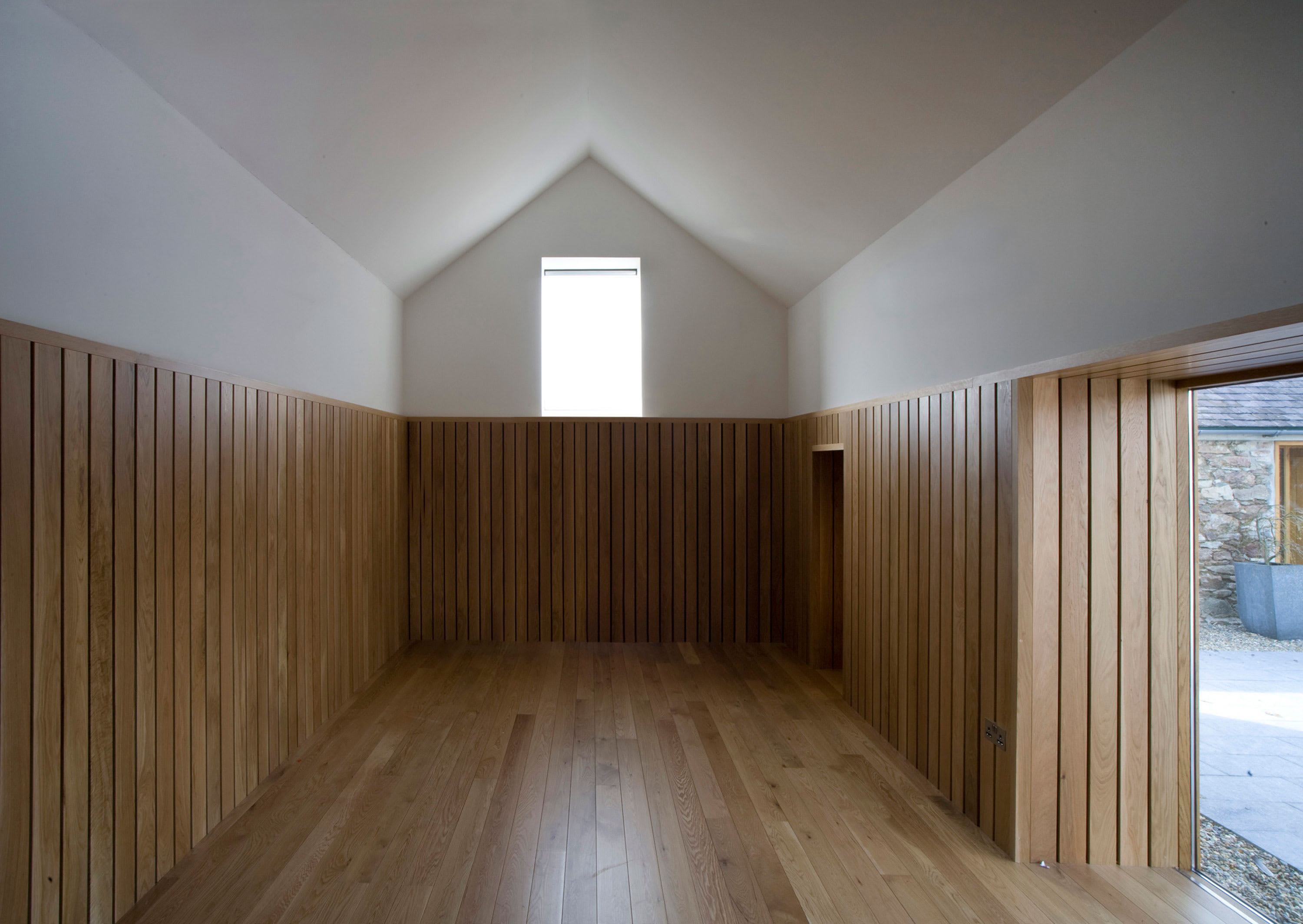 Donal Colfer Architects Alice Clancy 183 Ballymorris House