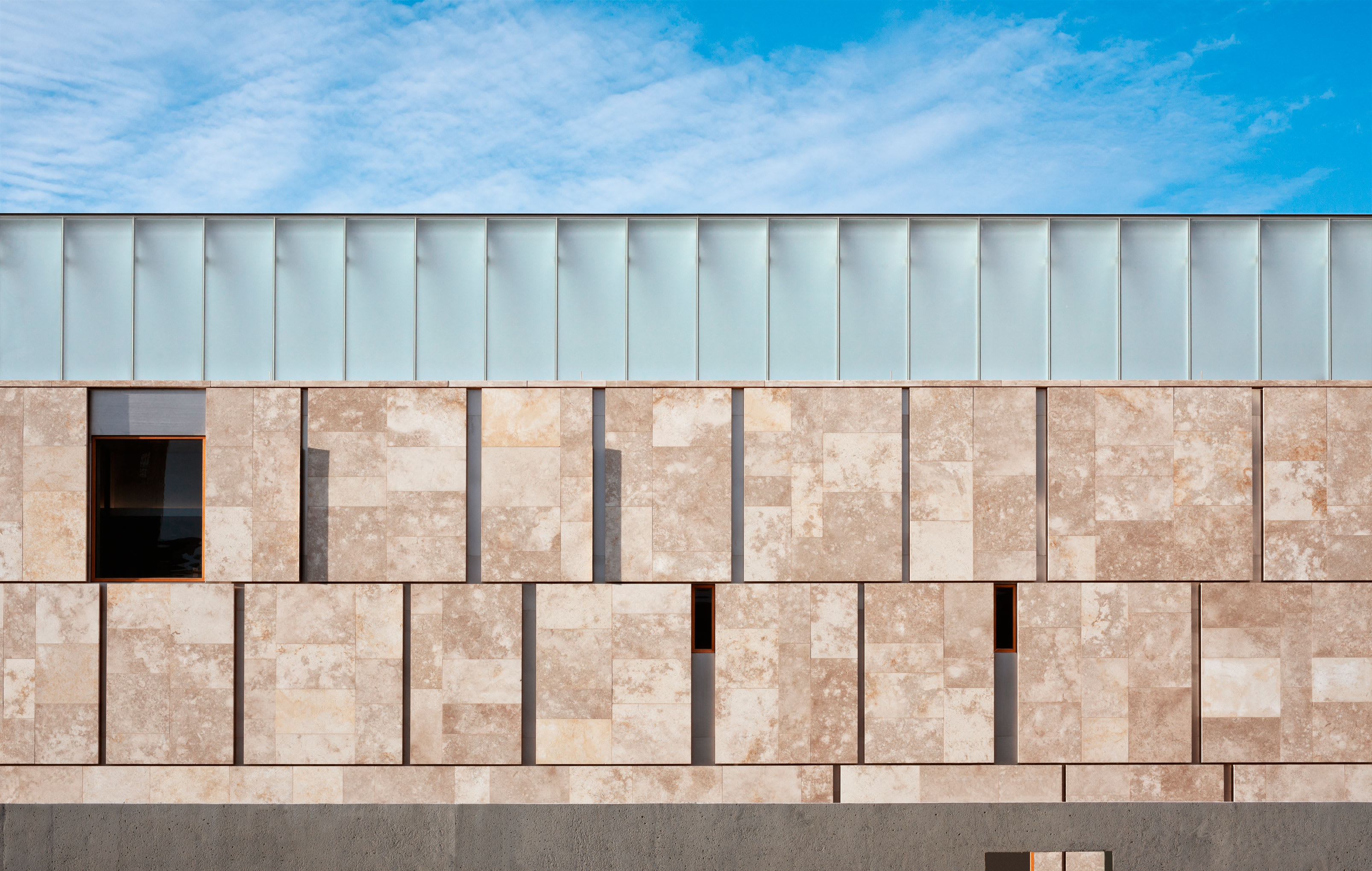 Tod Williams - Billie Tsien Architects, Michael Moran ...