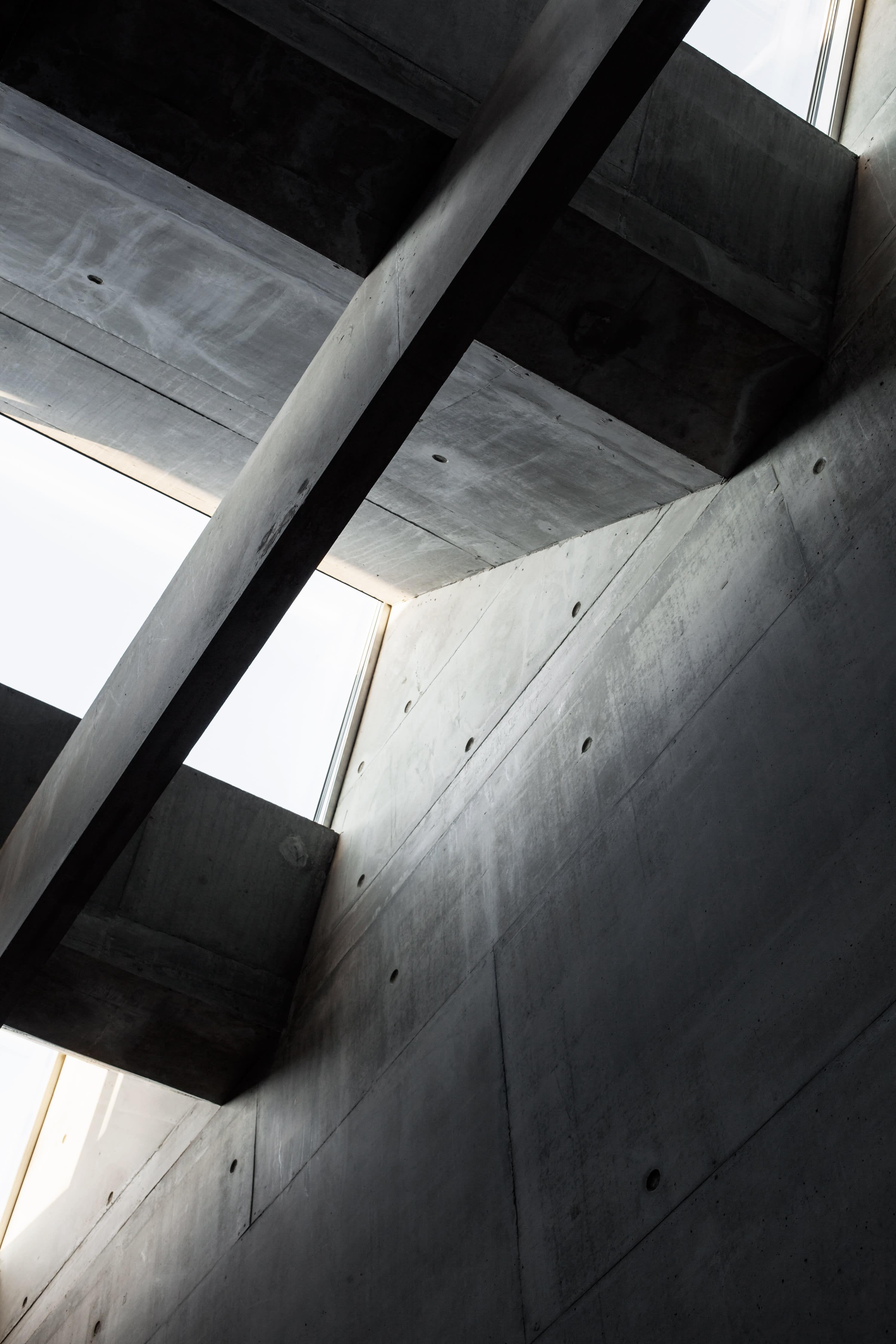 6a Architects Johan Dehlin 183 Juergen Teller Studio 183 Divisare